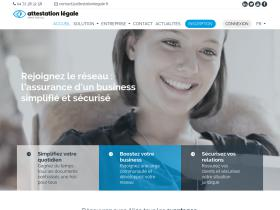 attestationlegale.fr