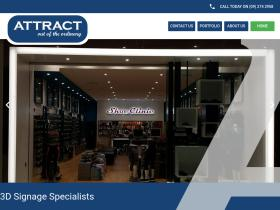 attractsigns.co.nz