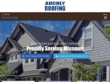 auchlyroofing.com