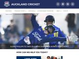 aucklandcricket.co.nz