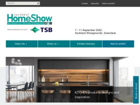 aucklandhomeshow.co.nz