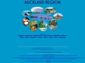 aucklandregion.co.nz