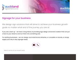aucklandsignwriters.co.nz