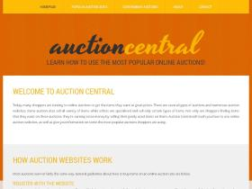 auction-central.net