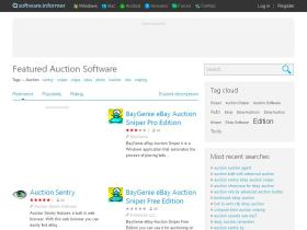 auction.software.informer.com