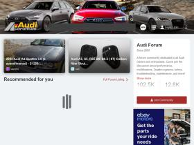 audiforum.us
