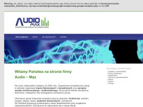 audio-max.pl