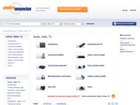 audio-video-television.centroanuncios.es
