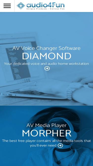 Audio4fun com Analytics - Market Share Stats & Traffic Ranking