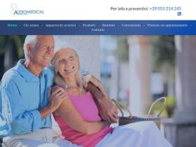 audiomedical-firenze.it