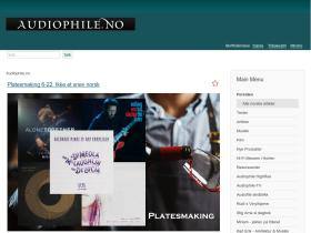 audiophile.no