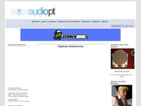 audiopt.forumotion.com