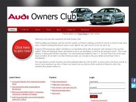 audiownersclub.co.uk
