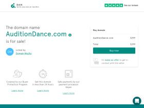 auditiondance.com