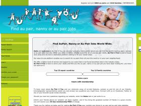 aupair4you.eu