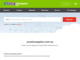 aussienappies.com.au