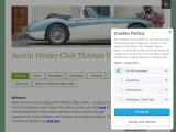austin-healey-club.co.uk