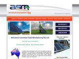 australiansolarmanufacturing.com.au