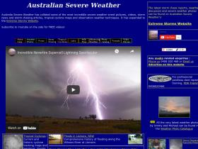 australiasevereweather.com