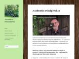 authenticdiscipleship.org
