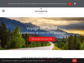 authentikcanada.com