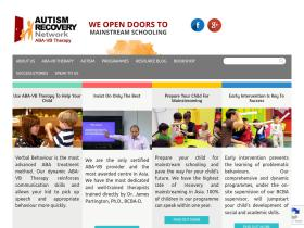 autismrecovery.asia