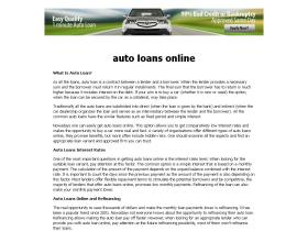 auto-loans-online.org