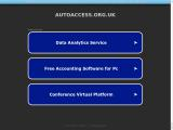 autoaccess.org.uk