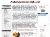 autoaccessories4less.com