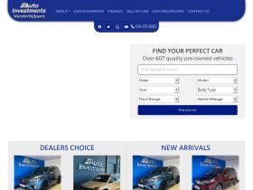 autoinvestments.co.za