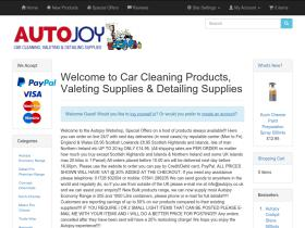 autojoy.co.uk