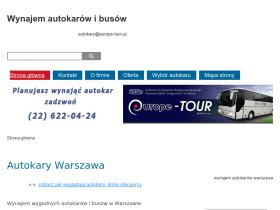 autokary.europe-tour.pl