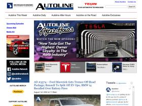 autolinedetroit.tv