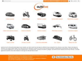 autolive.be