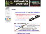 automation-overstock.com