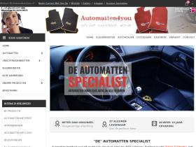 automatten4you.nl