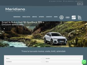 automeridiano.it
