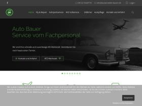 automobile-bauer.de