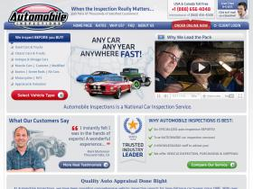 automobileinspections.com
