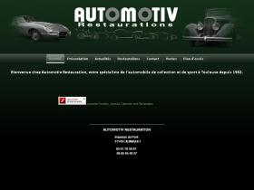 automotiv-restauration.com