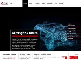 automotive.mitsubishielectric.co.uk