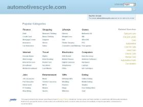 automotivescycle.com