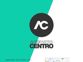 autopartescentro.com.ar