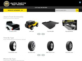 autopartsnetwork.com