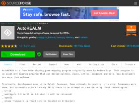 autorealm.sourceforge.net