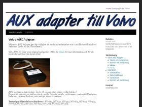 auxadapter.se