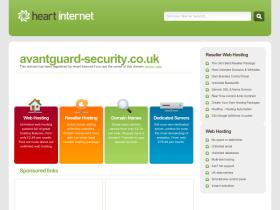 avantguard-security.co.uk