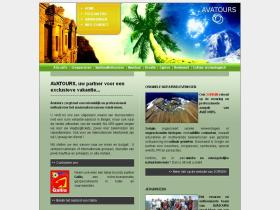 avatours.be