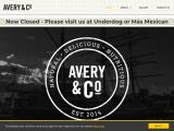 averyandco.co.uk