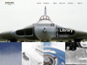 avialogs.com
